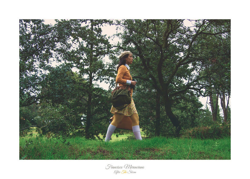 Fotografía inspirada en las películas de Wes Anderson 10