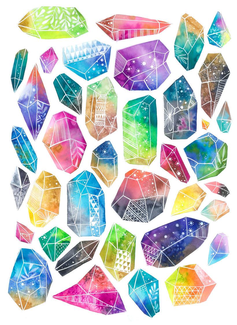 10 habilidades creativas para trabajar en analógico 6