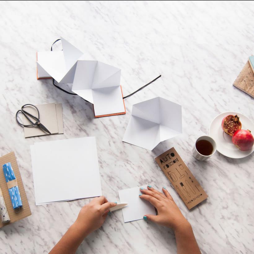 10 habilidades creativas para trabajar en analógico 23