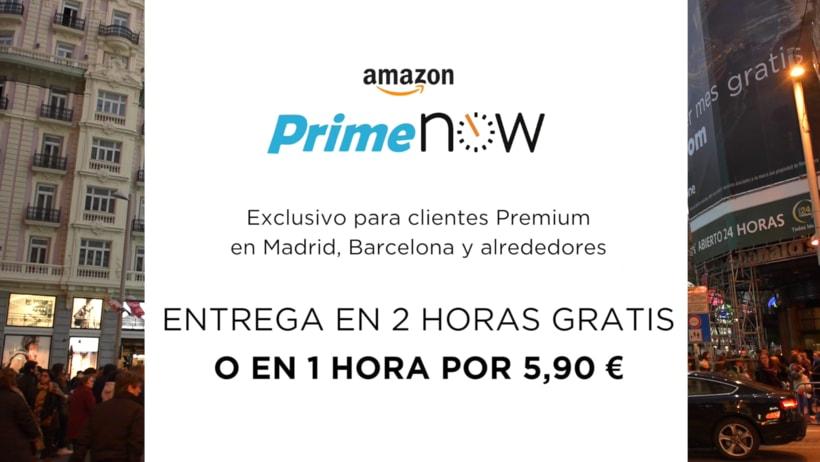 Amazon Prime Now 4
