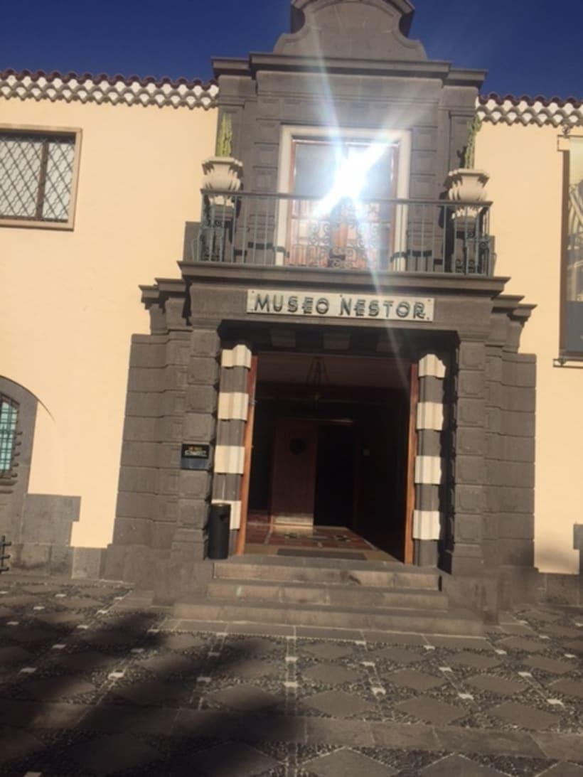 La tipografía de mi ciudad / Las Palmas de Gran Canaria 4