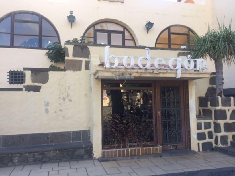 La tipografía de mi ciudad / Las Palmas de Gran Canaria 5