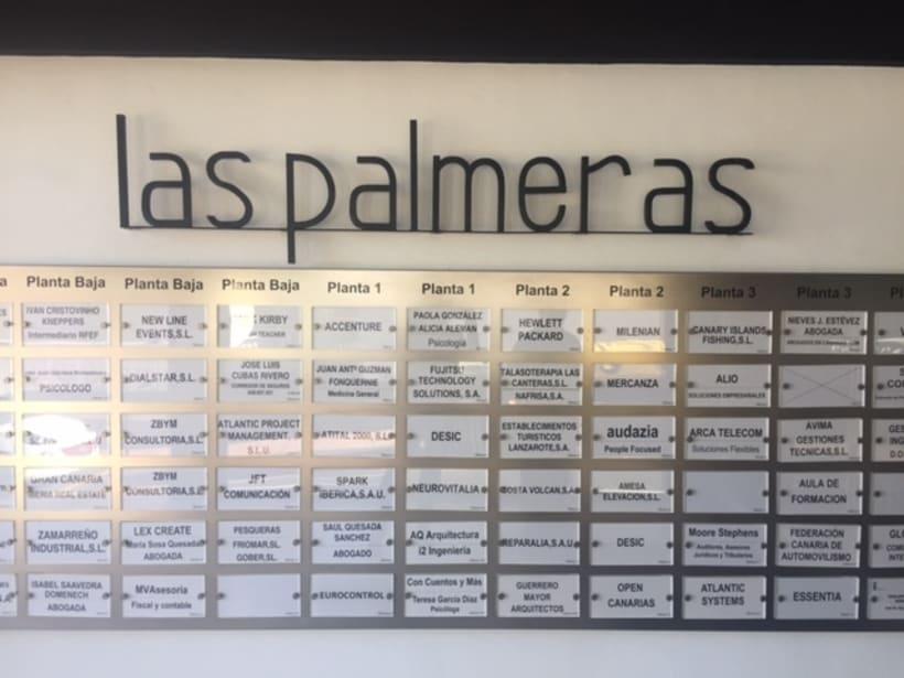 La tipografía de mi ciudad / Las Palmas de Gran Canaria 6