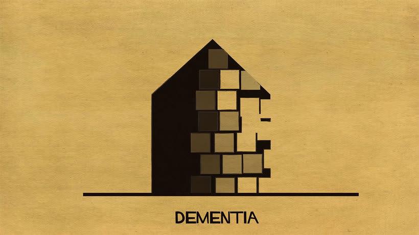 Federico Babina dibuja la arquitectura de la mente 3