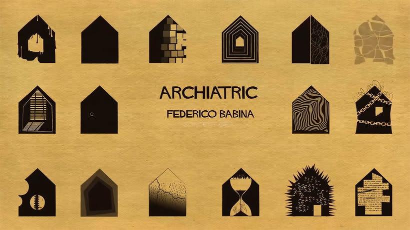 Federico Babina dibuja la arquitectura de la mente 19