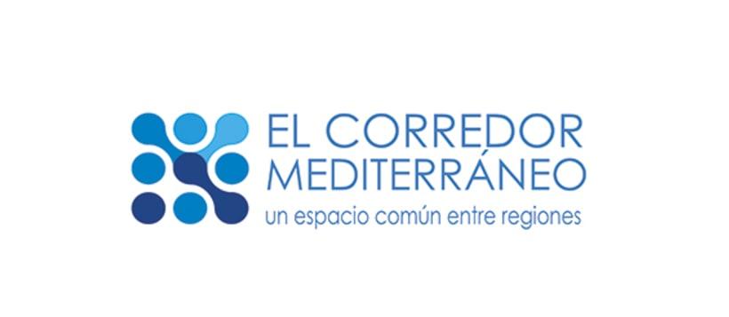 Diseño para Congreso El Corredor Mediterráneo -1