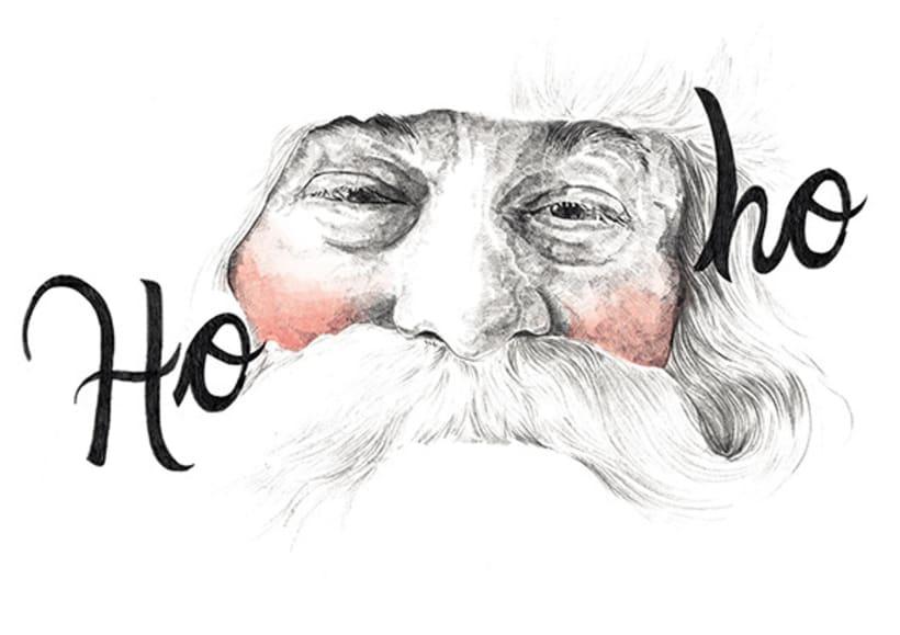 Christmas Card  0