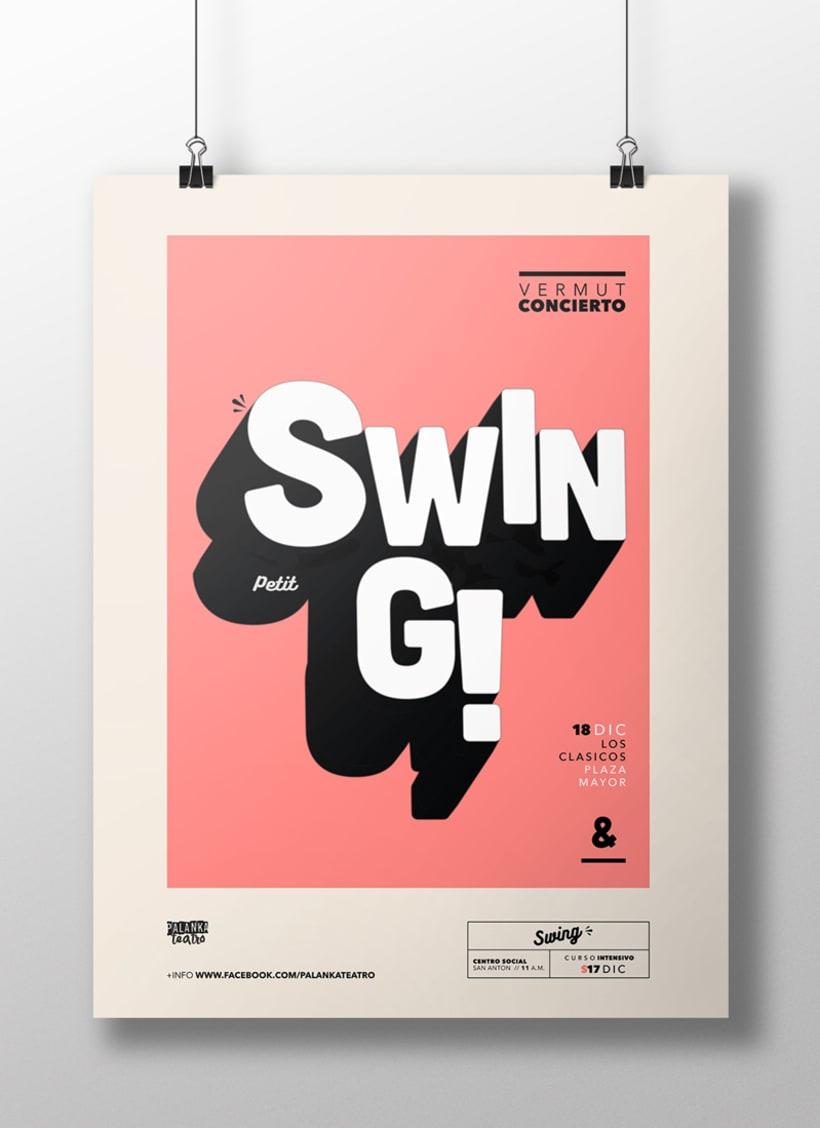 Swing #2 1