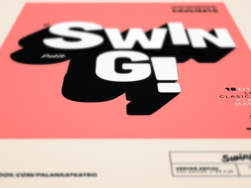 Swing #2 0