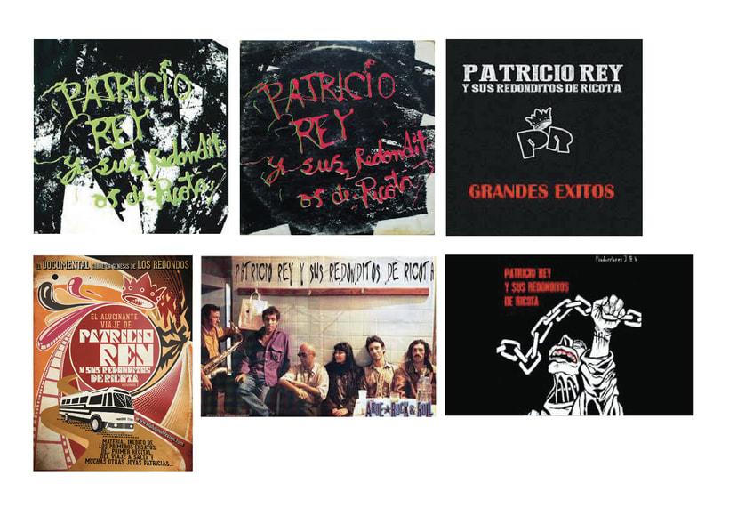 Mi Proyecto del curso: Caligrafía y Rock'n'Roll 0