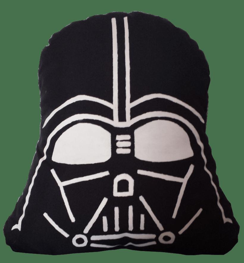 Cojin Darth Vader -1