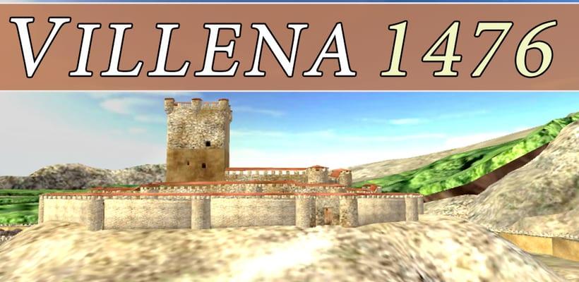 Realidad Virtual Villena 1476 0
