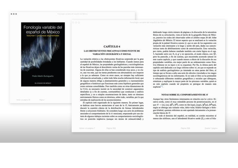 Algunos proyectos de maquetación (libros-eBook) 3