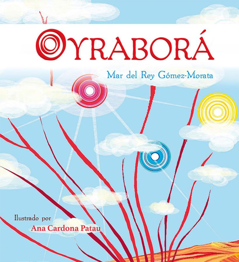 OYRABORÁ (libro) -1