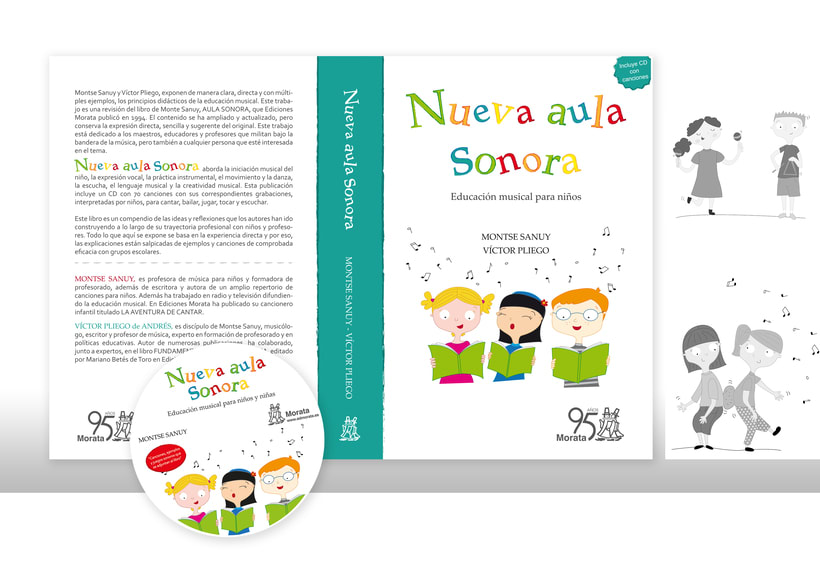 Nueva aula sonora (book-ebook) 0