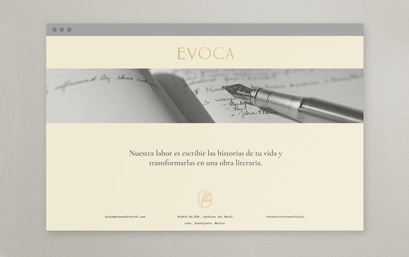 Evoca Editorial 12