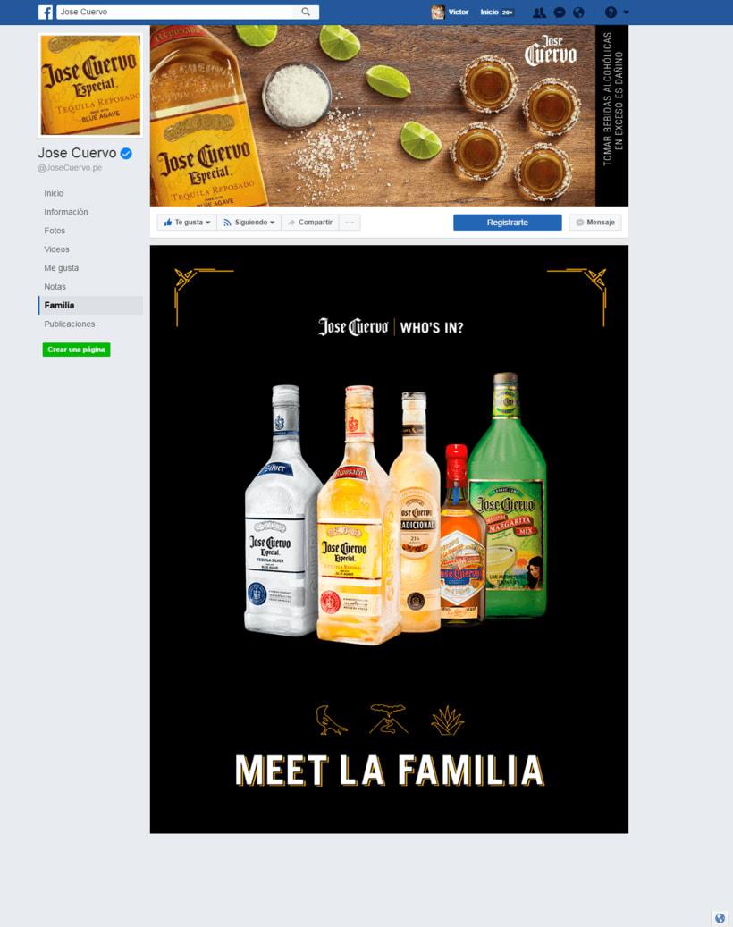 AppTab Jose Cuervo - Familia 0