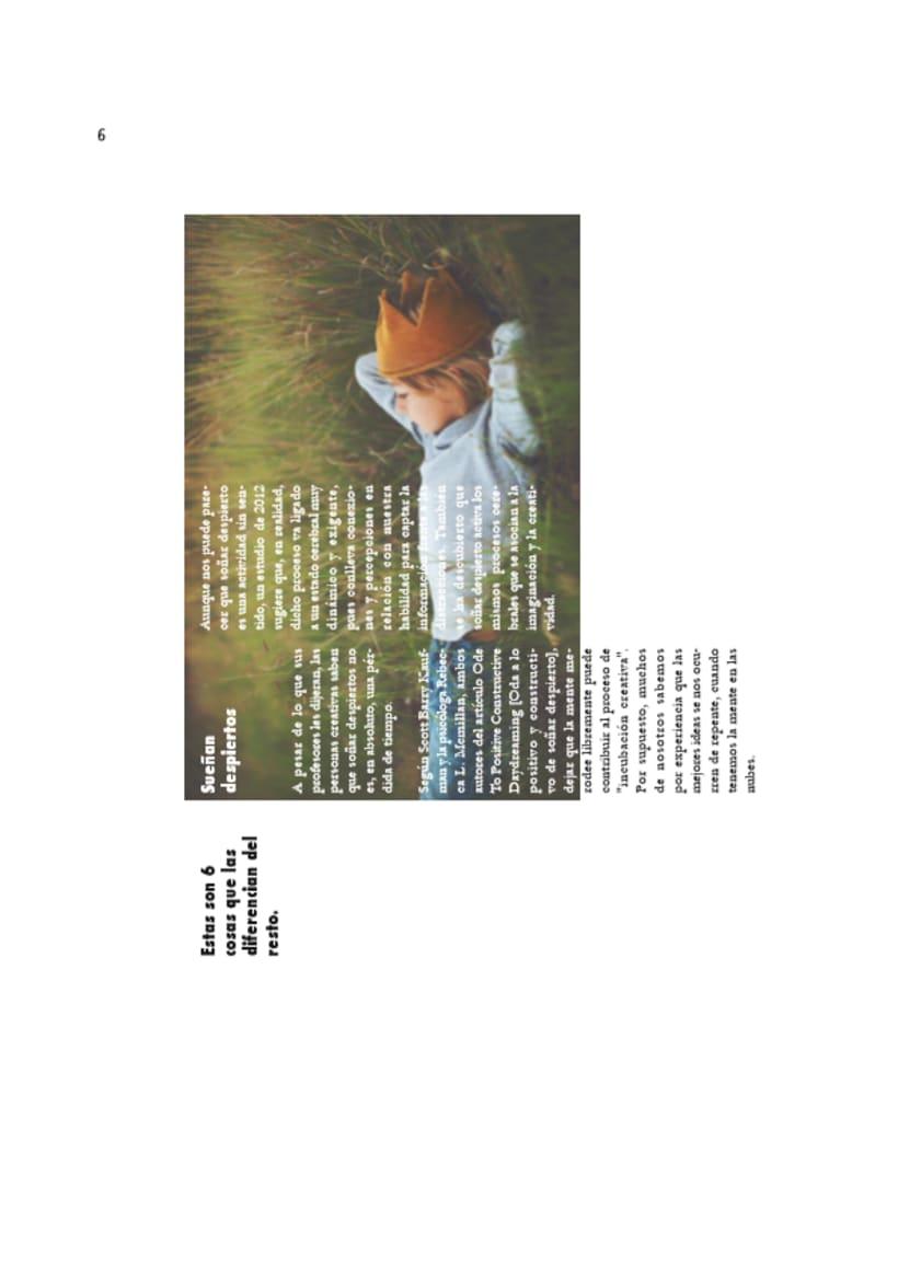 Maquetación Revista 1