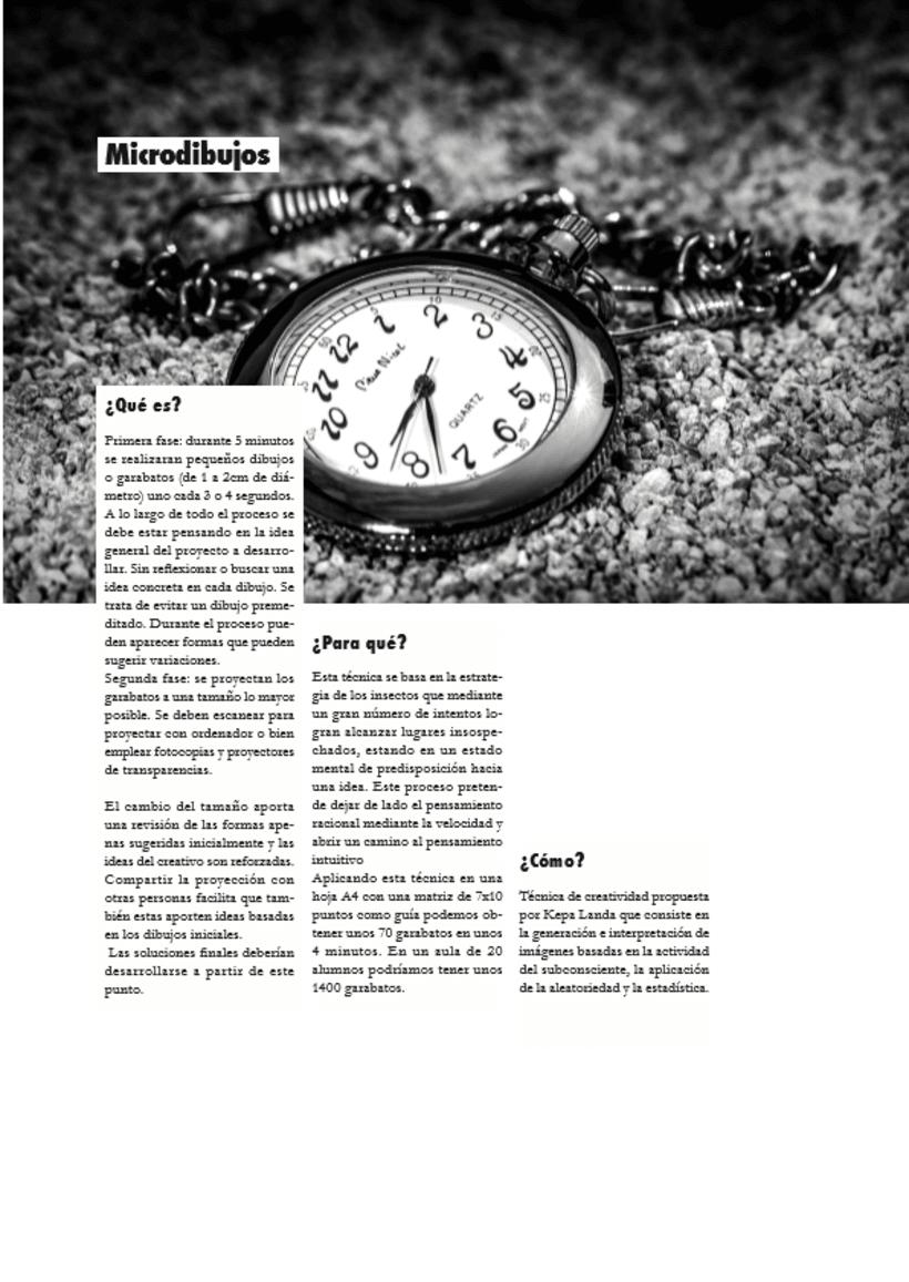 Maquetación Revista 10