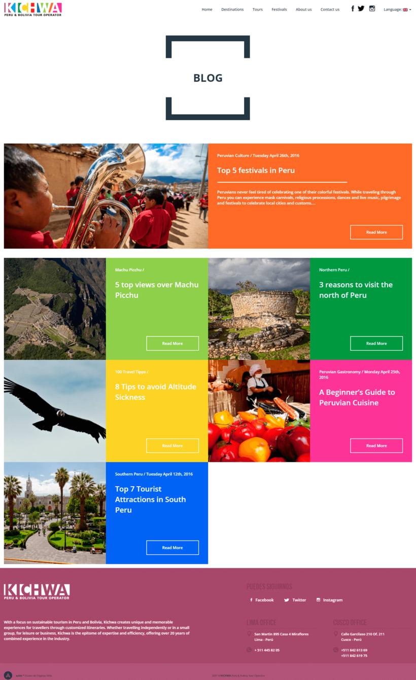 Blog Kichwa Peru 1