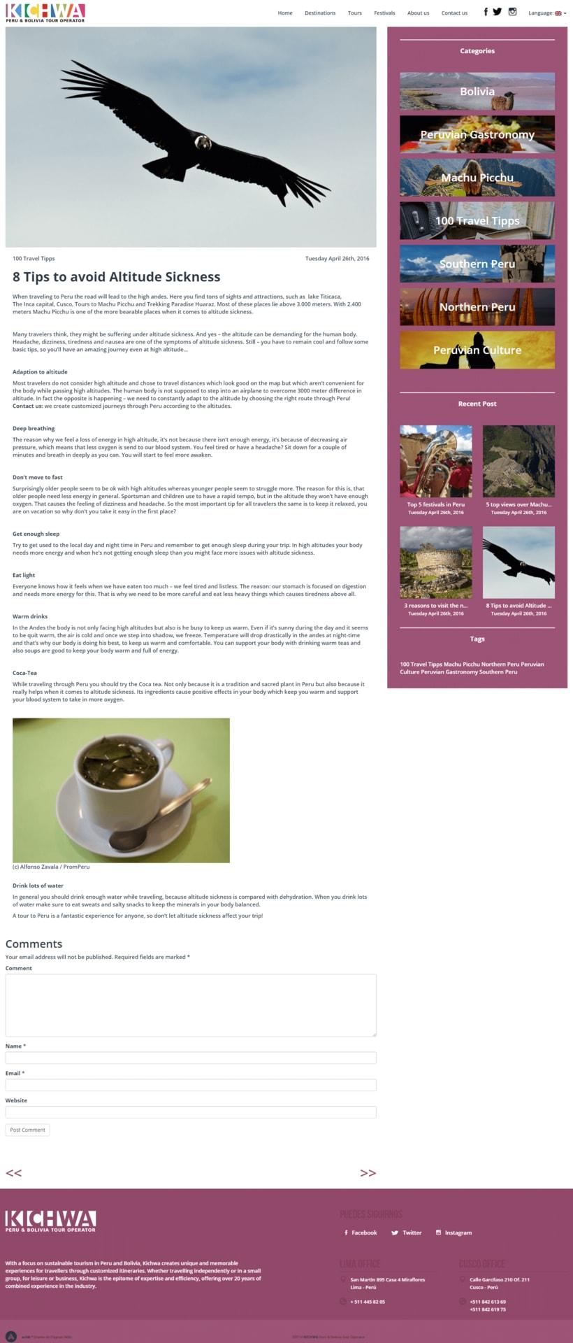 Blog Kichwa Peru 3