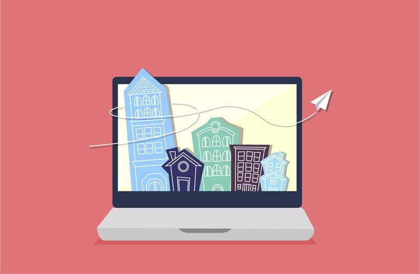 Ilustraciones para Email Marketing 1