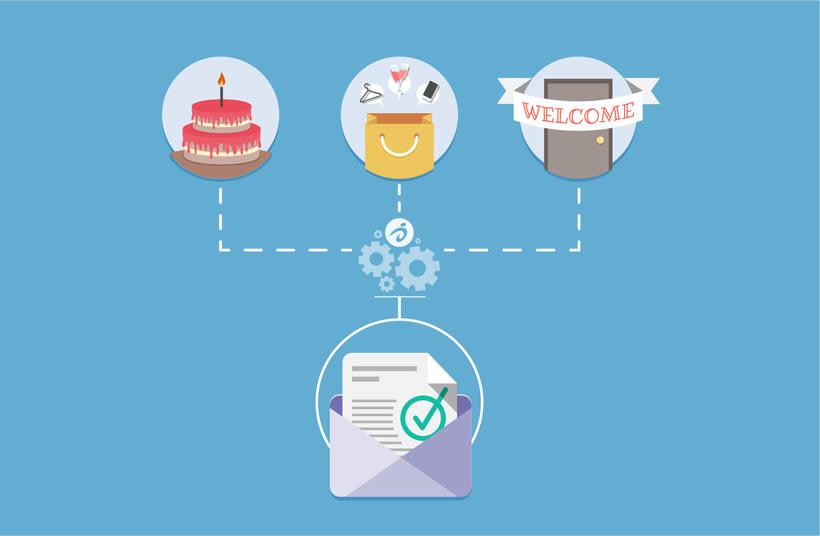 Ilustraciones para Email Marketing 2