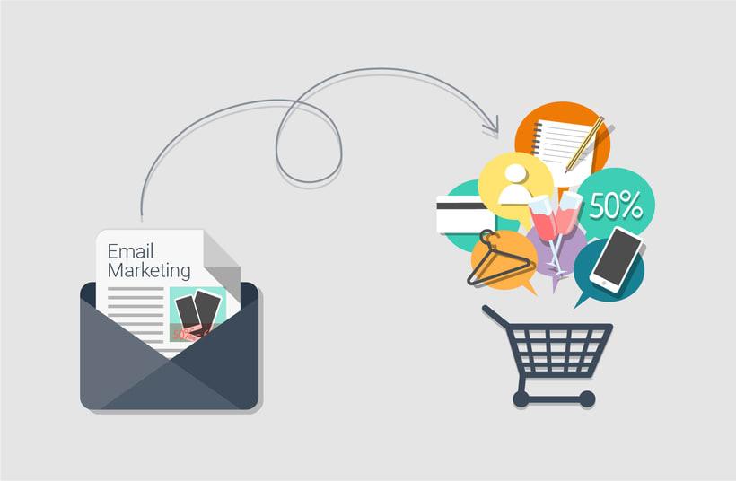 Ilustraciones para Email Marketing 3