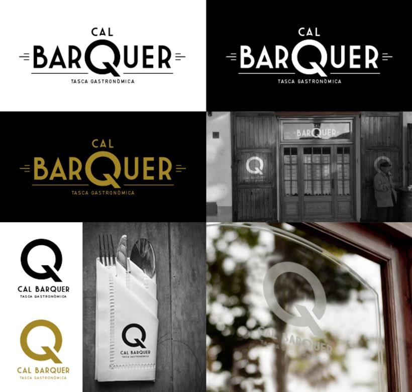 Cal Barquer -1