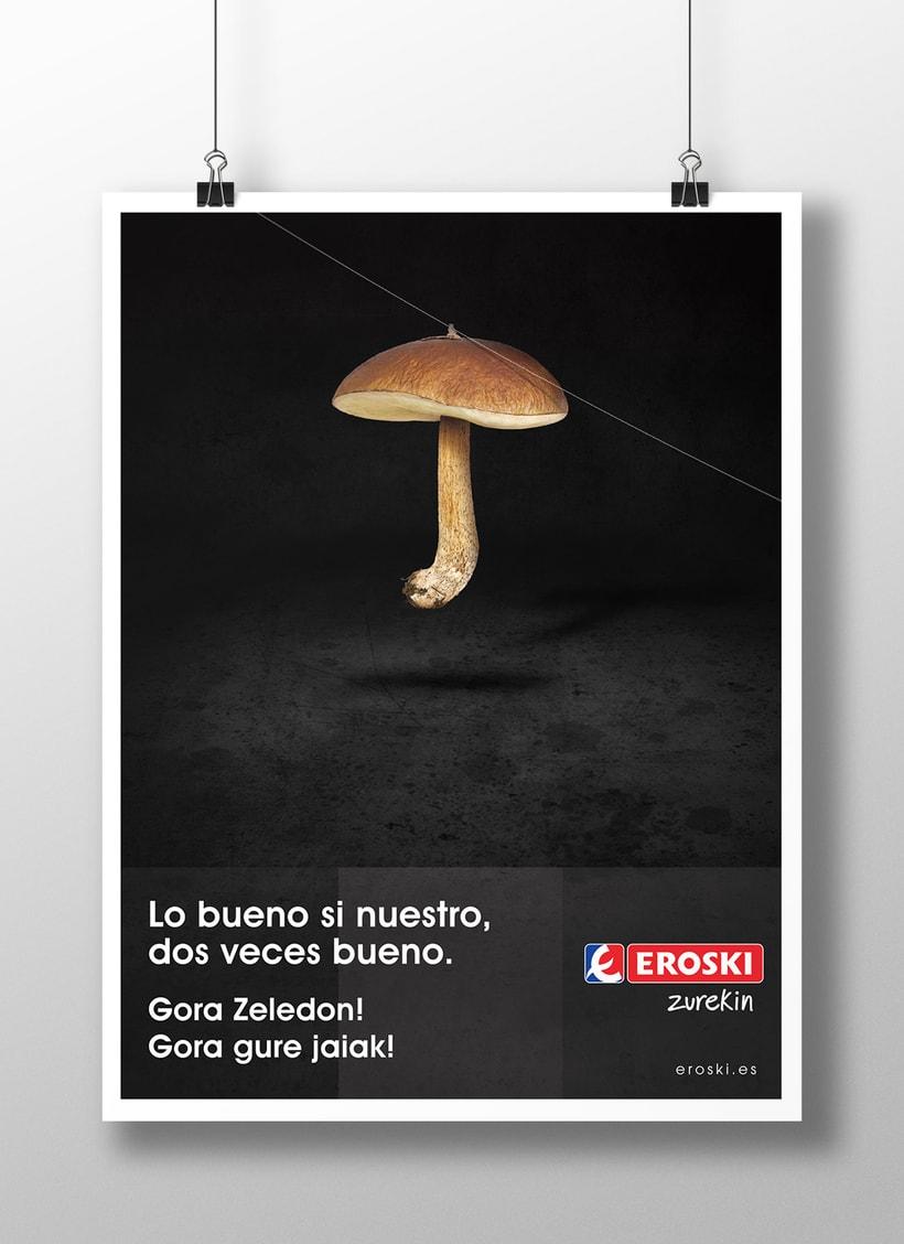 Eroski promoción Fiestas 8
