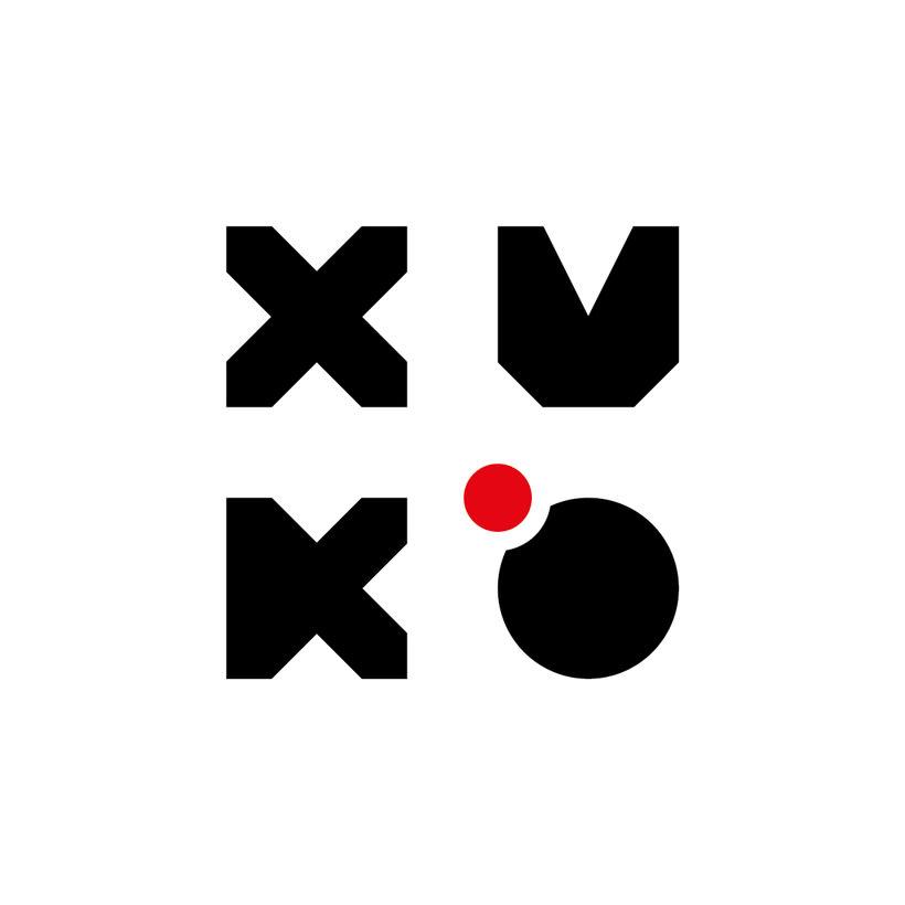 XUKO - DIseño&Fotografía - Logotipo 0