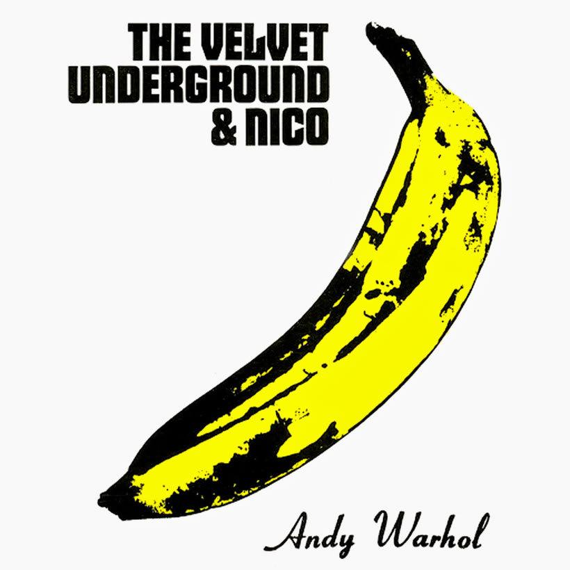 Art record covers, cuando las portadas musicales son arte 1