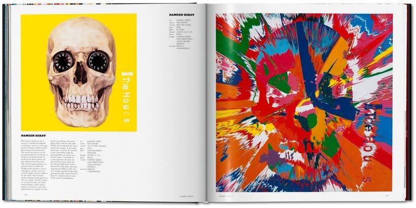 Art record covers, cuando las portadas musicales son arte 17