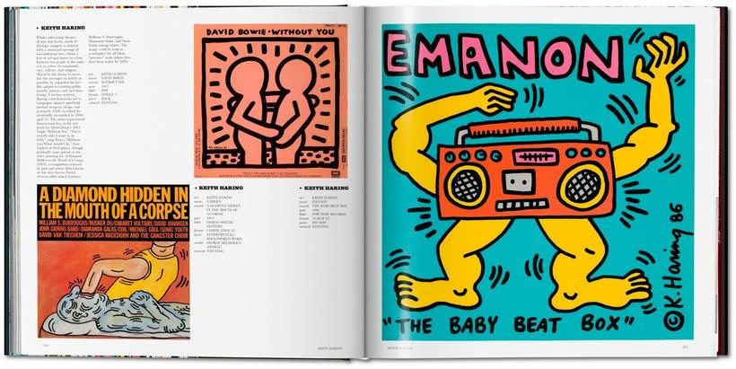 Art record covers, cuando las portadas musicales son arte 19
