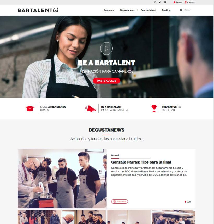 BartalentLab - Coca Cola 1