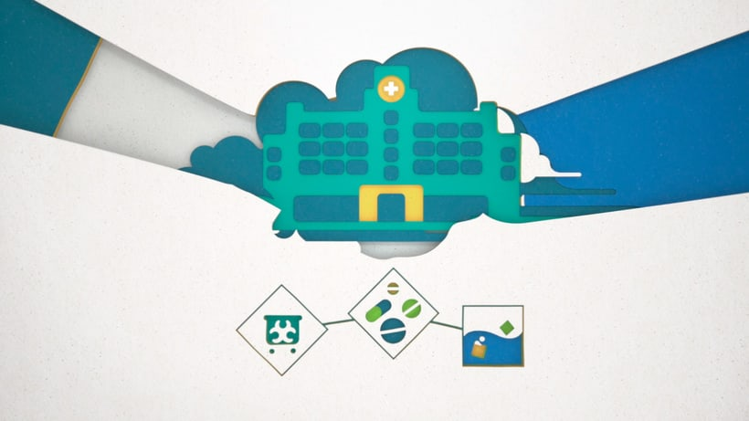 ABN AMRO Bank Public Sector Animation 12