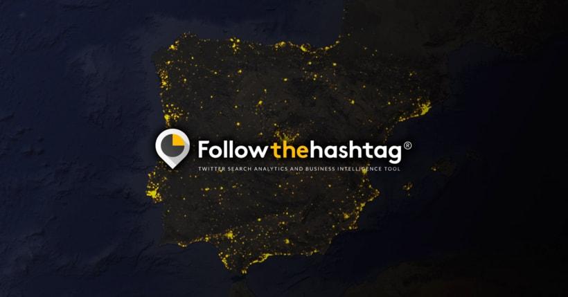 Followthehashtag - Twitter intelligence tool 0