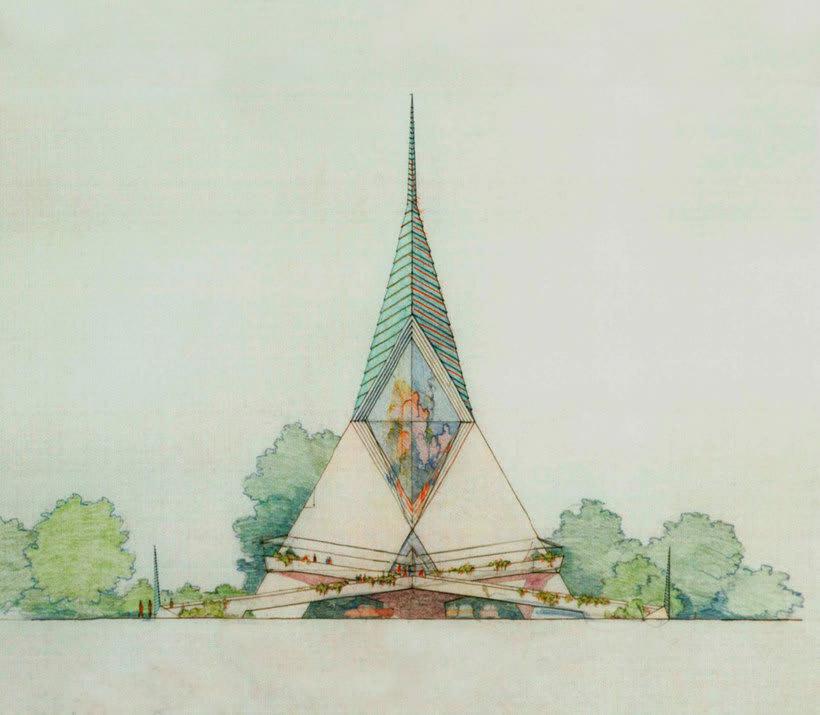 Recuperar la arquitectura perdida gracias al diseño 3D 7