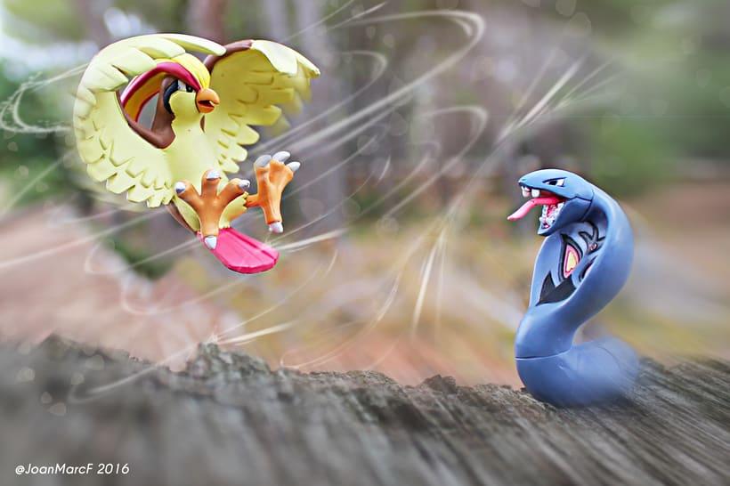 Pokémon Battles  0