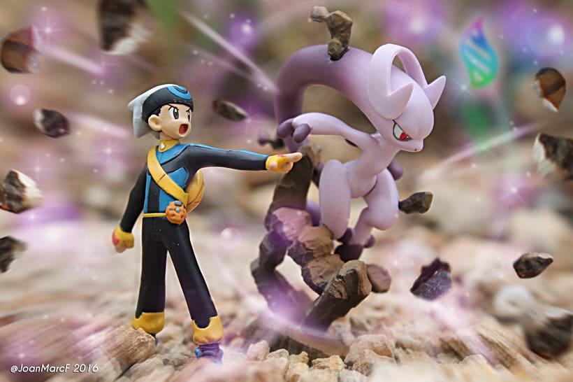 Pokémon Battles  2