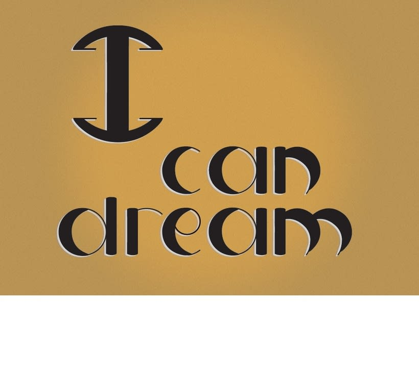 Proyecto I can dream. -1