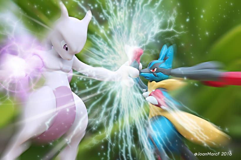Pokémon Battles  5