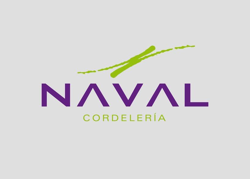 Nueva imagen de Naval Cordelería. 0