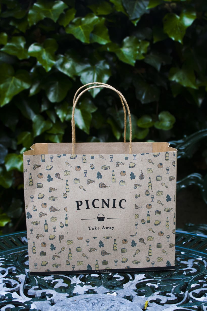 Picnic - Take Away 3