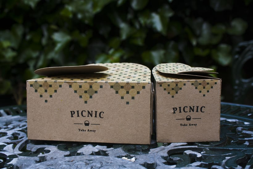Picnic - Take Away 5