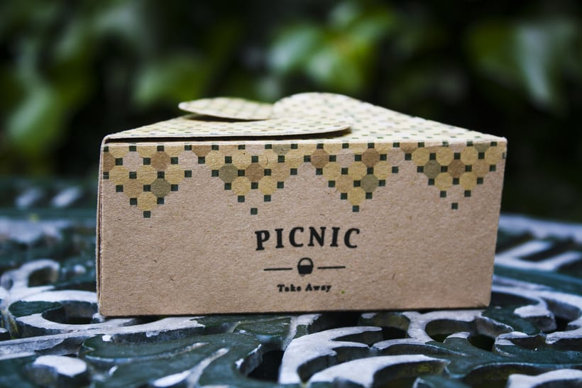 Picnic - Take Away 6