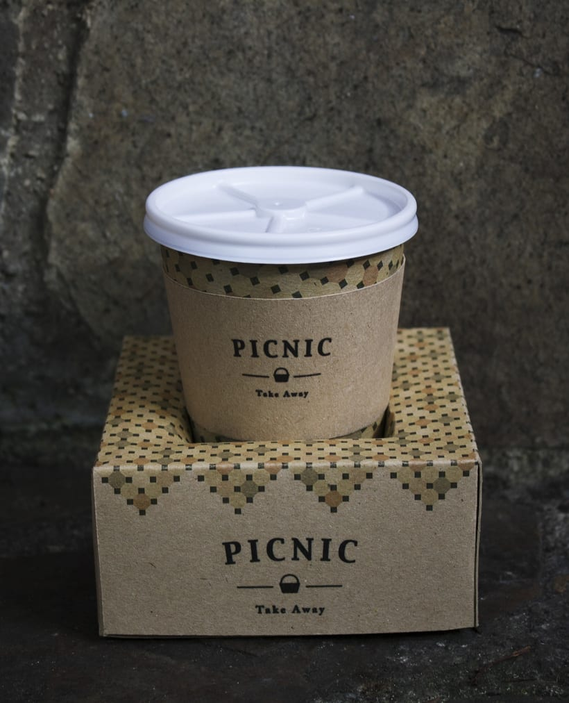 Picnic - Take Away 4