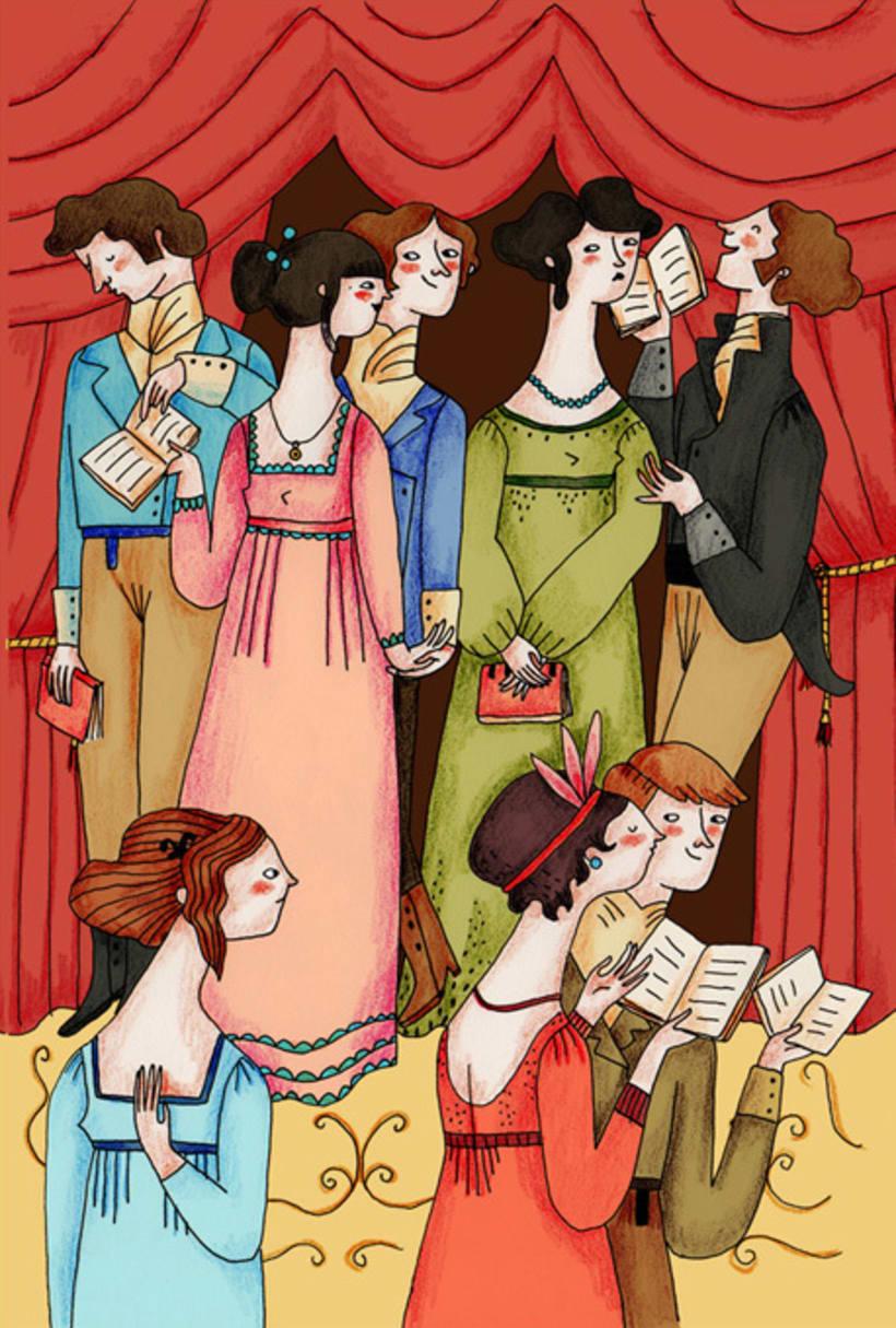 Mansfield Park. Jane Austen 0