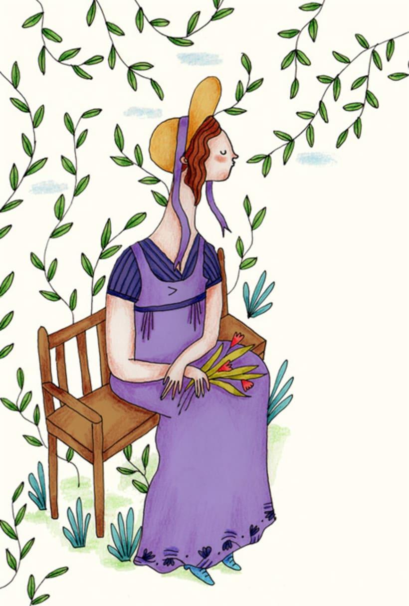 Mansfield Park. Jane Austen 1