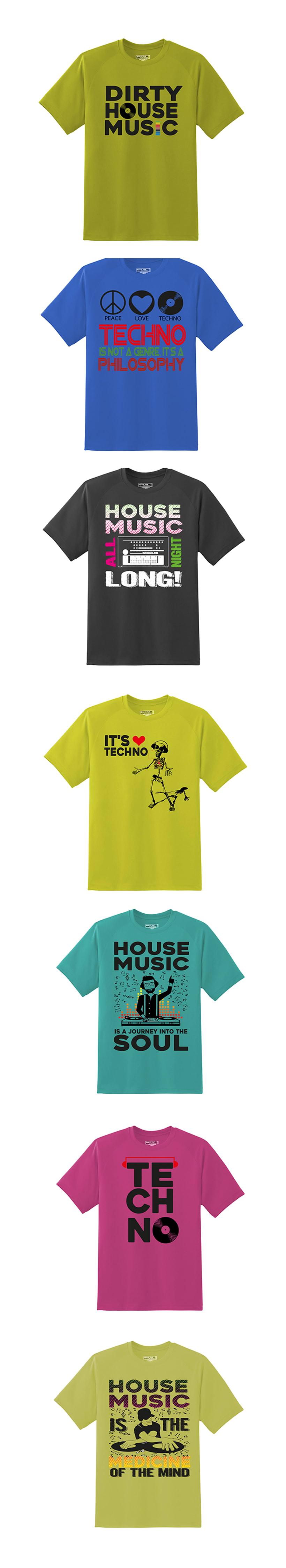 Diseño de camisetas 13